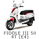 sym  fiddle 3 50 4T(E4)